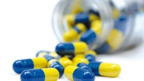 Pharmaceutical industry: A dose of reality
