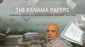 Panama papers and the Choppies connection