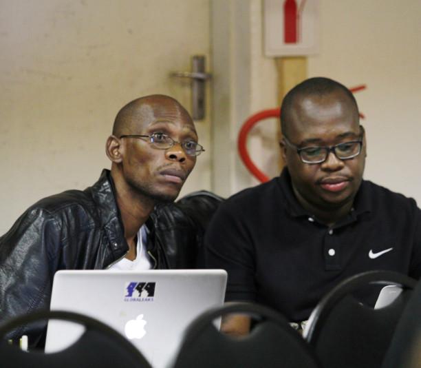 INK participates at Botswana 'Media Pitso'