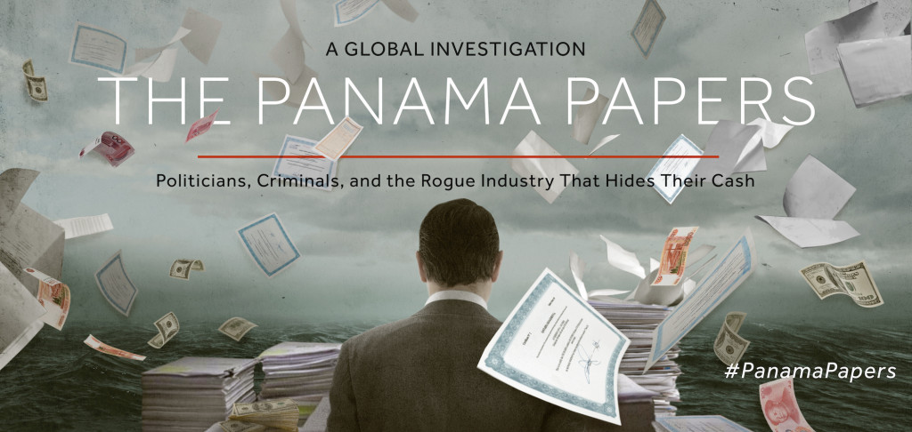Botswana company in Panama Papers scandal | Ink Journalism