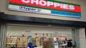 Zimbabwean consumers boycott Choppies