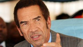 JOURNALISTS IN BOTSWANA WORKING IN 'PERSISTENT CLIMATE OF FEAR'