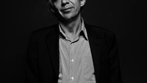 Meet William Bourdon, the conference main speaker