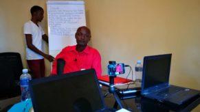 INK, TRF drill journalists on digital media
