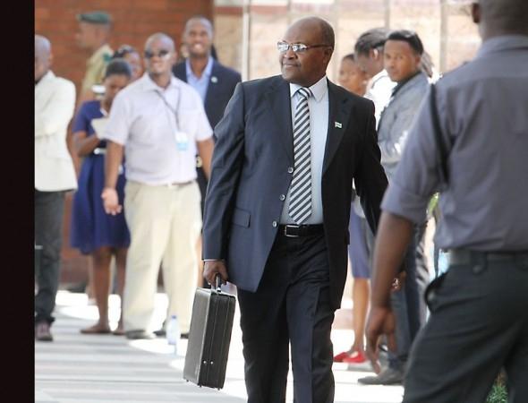 Botswana's bubble bursts as economic decline sets in