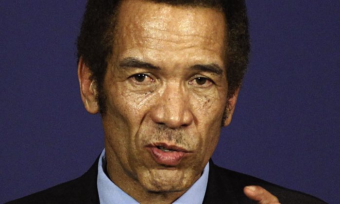 Good Khama, bad Khama