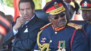 Former BDF commander speaks on Mosu