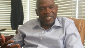 In Malawi Phiri's company flouts the rules