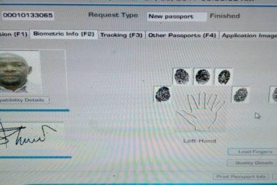 Phiri suspicious citizenship