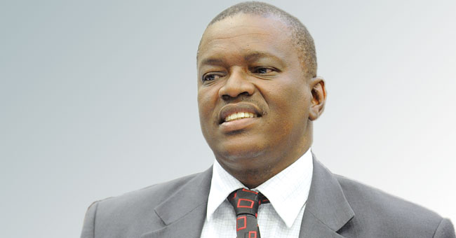 Who is  Mokgweetsi Masisi?
