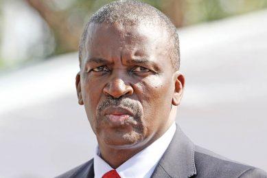 Botswana dismisses its head of intelligence