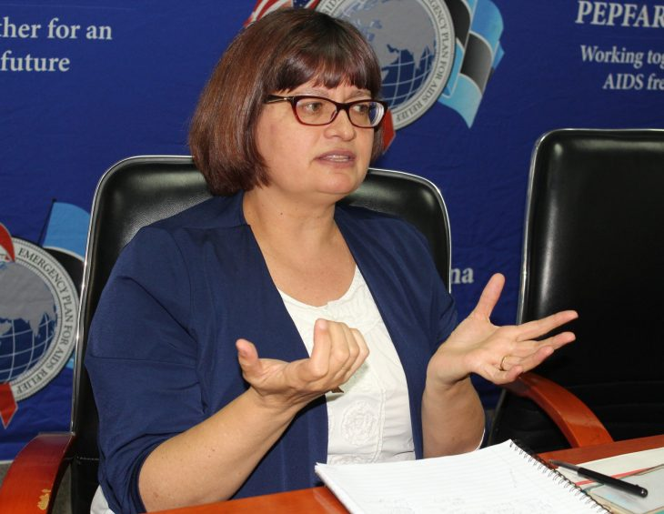 Health journalism need not be boring, says Malan