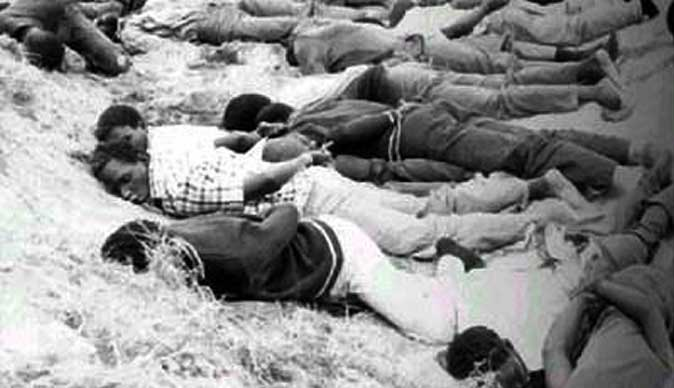 EXCLUSIVE: Gukurahundi skeletons tumble out of the closet