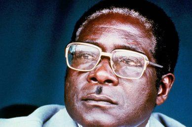 The damning Gukurahundidossier that Mugabe frowned upon