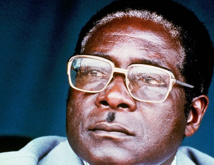 The damning Gukurahundi dossier that Mugabe frowned upon