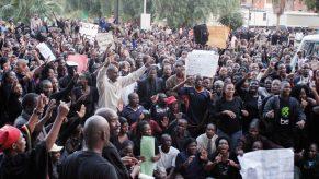 Khama-Chameleon: Botswana's foreign policy shift