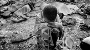 How They Did It: Digging up Zimbabwe's Gukurahundi Massacre Dossier