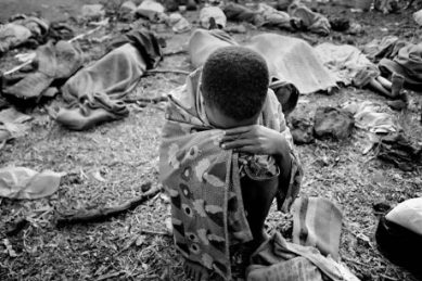 How They Did It: Digging up Zimbabwe's Gukurahundi Massacre Dossier
