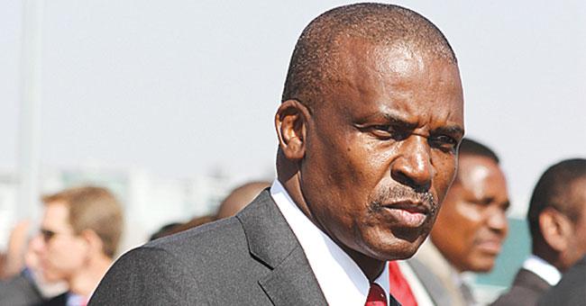 Botswana arrests ex-spy boss