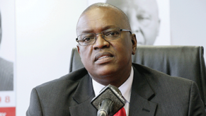 Masisi's questionable business dealings