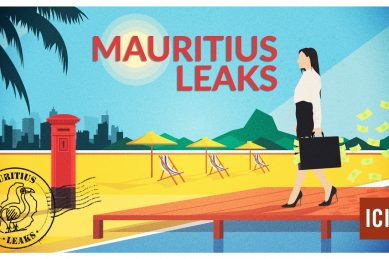 #MauritiusLeaks: Botswana in tax avoidance scandal