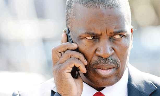 SA businessman says Botswana intelligence trying to frame him