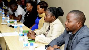 Finance Uncovered trains African journalists on money laundering, tax evasion