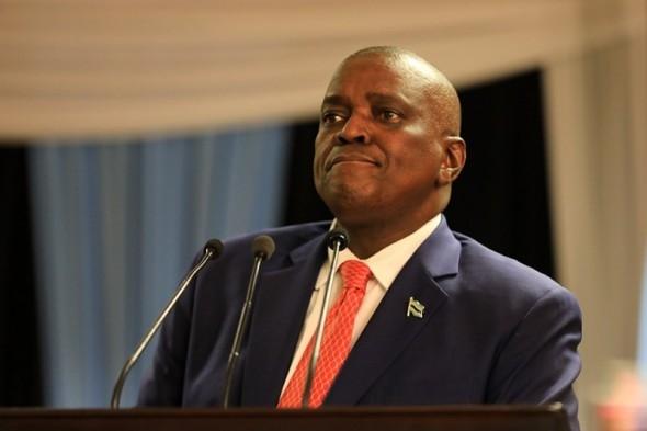 Botswana declares state of emergency, goes on lockdown