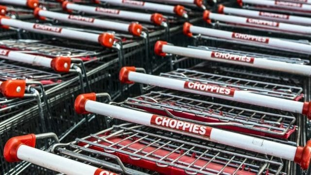 Choppies sues PwC over 'unethical tactics'