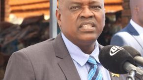 HIV+ people most vulnerable to COVID-19 – Masisi