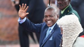 """Masisi is conflicted in Eswatini and """"out of depth"""""""